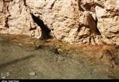 Besh Qardash: A Monument, Mineral Spring in Iran's Bojnord