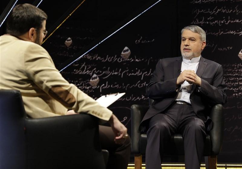 صالحی امیری: سخنگویی دولت را نپذیرفتم