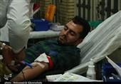 اهدای بیش از 13 هزار واحد خون از ابتدای ماه مبارک رمضان تاکنون