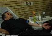 ساعات کار مراکز انتقال خون ایلام در شبهای قدر افزایش یافت