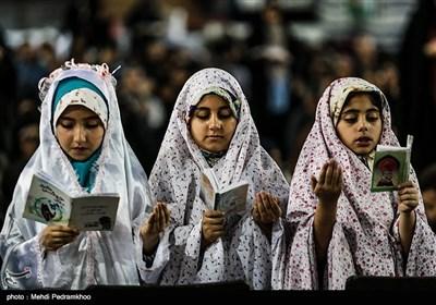 مراسم احیای شب نوزدهم ماه رمضان -خوزستان