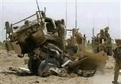 زخمی شدن 5 نظامی رومانیایی بر اثر انفجار در جنوب افغانستان