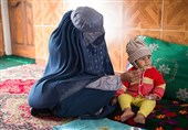 سازمان ملل: 600 هزار کودک افغان با خطر مرگ روبرو هستند