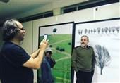کارگردان تئاترهای لاکچری با محسن تنابنده به شهرزاد میرود