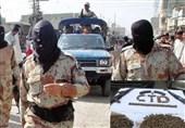 عملیات نیروهای امنیتی پاکستان در کراچی