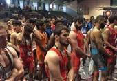 Iran Freestylers Win Seven Medals at Sassari City Matteo Pellicone Memorial