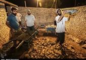 400 واحد مسکونی ویژه افراد تحت پوشش بهزیستی در مناطق سیلزده خوزستان تعمیر و ساخته میشود