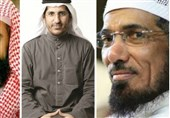 نقض حقوق بشر در عربستان|واکنش پسر سلمان العوده به احتمال اعدام پدرش