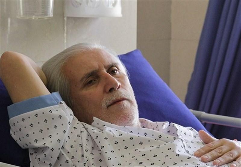 تورج لارودی درگذشت