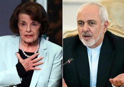 Spokesman Confirms Iranian FM's Meeting with US Senator