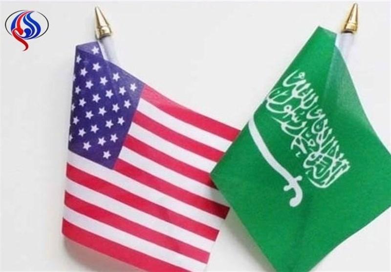 ٹرمپ کا سعودی عرب کو ہتھیاروں کی فروخت کا اعلان