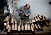 توزیع مواد اولیه صنعت کفش در قم عادلانه نیست
