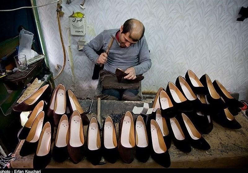 """جایگاه نامشخص """"صنایع کوچک"""" در رونق تولید و اشتغال آذربایجان شرقی / سهم ویژه """"کفش"""" در صادرات غیرنفتی"""