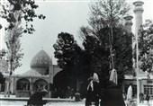 خسارت فرهنگی نتیجه برخورد عجیب آستان حضرت عبدالعظیم(ع) با مستندسازان