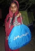 اقدام قابل تحسین دانشآموزان دبستانی برای کمک به کودکان سیلزده خوزستان
