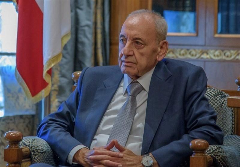 نبیه بری: رژیم صهیونیستی دنبال نقض توافق ترسیم مرزهاست