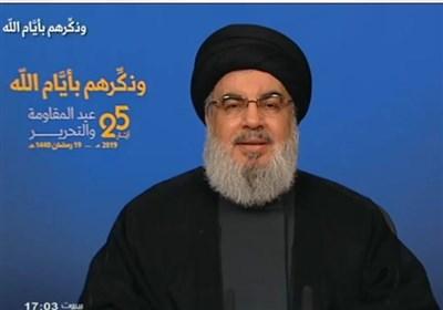 سید حسن نصرالله: کنفرانس بحرین گام نخست معامله قرن است؛همه ما برای مقابله با این طرح مسئول هستیم