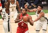 تورونتو برای نخستین بار به فینال NBA رسید+عکس