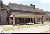 12 سال انتظار برای پیشرفت فیزیکی 70 درصدی/چهار دولت از پس افتتاح تالار مرکزی ارومیه بر نیامدند+فیلم