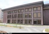 تالار مرکزی ارومیه؛ پروژه از قلم افتاد هفته دولت در آذربایجان غربی