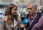 فوتبال جهان| مورینیو: رئال مادرید با بازیکنان شگفتانگیز به کارش ادامه خواهد داد/ میخواهم قدرتمندتر از همیشه بازگردم