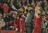 فوتبال جهان| رکوردشکنی لیورپول در صورت فتح لیگ قهرمانان اروپا
