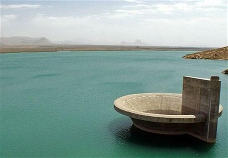 49 میلیون مترمکعب آب از سد 15 خرداد قم رهاسازی شد