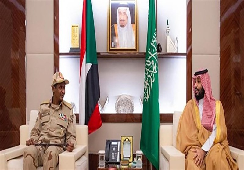 Suud'dan Sudan'a 250 Milyon Dolar Hibe