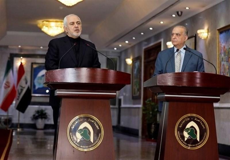 Iraq to Stand by Iran in Sanctions Era: FM Hakim