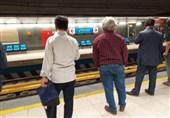 4 ایستگاه جدید متروی تهران تا پایان اردیبهشت افتتاح می شوند