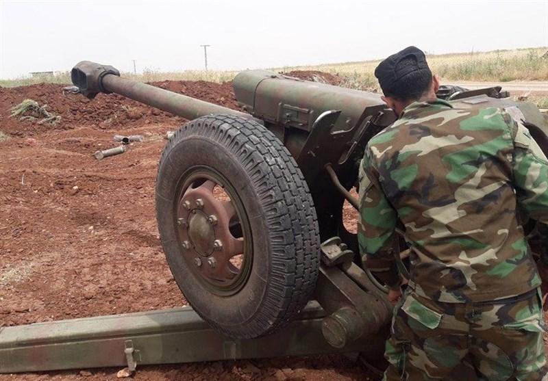 Syria Army Thwarts Major Militant Attack in Idlib