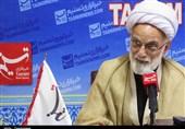 درینجفآبادی: خبرگزاری تسنیم الگوی موفق اعتماد به جوانان و کادرسازی برای انقلاب اسلامی است + تصاویر