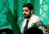 مداحی مجید بنیفاطمه در سوگ امام علی (ع)