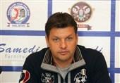 تصادف مرگبار مربی مشهور والیبال صربستان