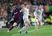 فوتبال جهان| روایت میلنر از درگیری لفظی مسی با او در نوکمپ