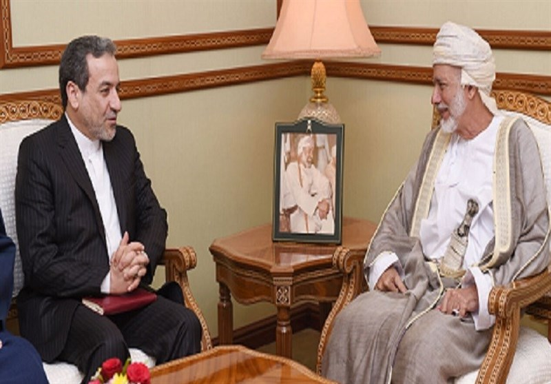Senior Diplomat Dismisses US Talks in Visit to Oman