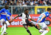 فوتبال جهان|یوونتوس فصل را با شکست به پایان رساند