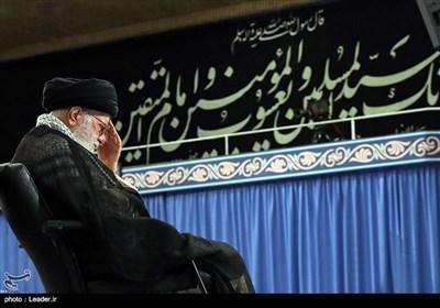 مراسم سوگواری شهادت حضرت امیرالمؤمنین علیهالسلام