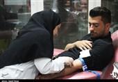 اعلام ساعات فعالیت مراکز اهدای خون در تعطیلات پیشرو