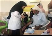 دانشجویان پزشکی استان سمنان در قالب اردوی جهادی به مناطق محروم اعزام شدند