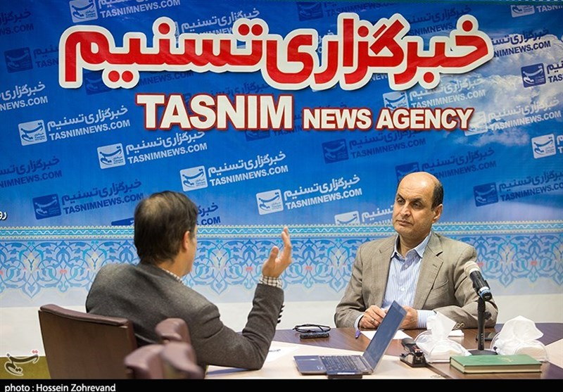 استاندار جدید گلستان در گفتوگو با تسنیم: شناخت کاملی از استان گلستان دارم