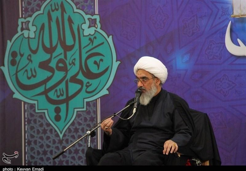 امامجمعه بوشهر: فریضه الهی امر به معروف و نهی از منکر باید سرلوحه افراد مؤمن قرار بگیرد