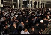 شب زندهداری بوشهریها در دومین شب از لیالیقدر به روایت تصویر