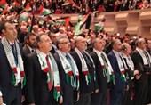 کنفرانس مردمی فلسطینیان: کنفرانس بحرین خیانت به فداکاری ملت فلسطین است