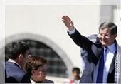 سیگنالهای داوود اوغلو برای تاسیس حزب جدید