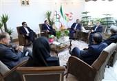 برگزاری نشست هماهنگی مسابقات بینالمللی کشورهای عضو اکو در کمیته ملی المپیک