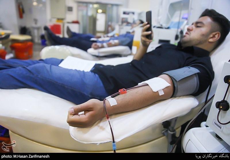 طرح نذر خون رضوی در پایگاههای اهدای خون خراسان رضوی اجرا میشود