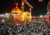 موفقیت طرح امنیتی سالروز شهادت امام علی(ع)/ شکست طرح داعشیها برای انفجار در بغداد