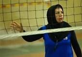 فریبا صادقی: به دنبال رسیدن به هدف بزرگی در جام ملتهای آسیا هستیم