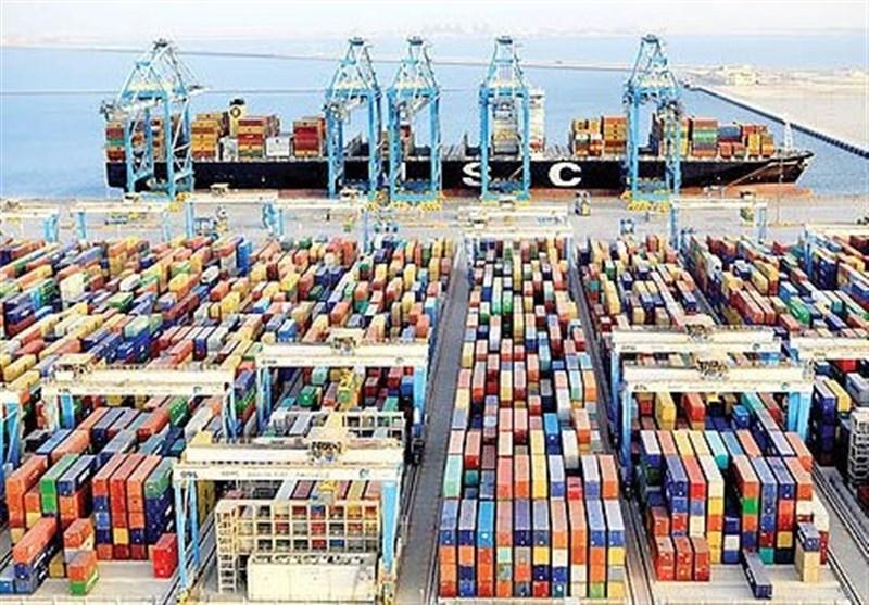 انتشار آمار تجارت خارجی تا پایان پائیز از سوی بانک مرکزی/اختلاف 75 میلیون تنی صادرات و واردات +جدول